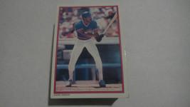 1988 Topps Glossy SEND-INS Baseball Complete Set 1-60. Nr mint-mint Set...Look!! - $9.78
