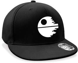 Star Wars DeathStar  Snapback Baseball Cap - $19.99