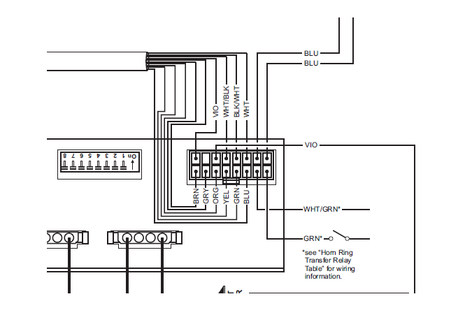 wiring diagram for beacon 25 wiring diagram images wiring diagrams bayanpartner co Whelen Light Wiring Wiring Diagram 14 Whelen Light Wiring Diagram 4
