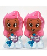 2 Centric Beauty 14 Oz Nickelodeon Bubble Guppies 3in1 Body Wash Shampoo... - $20.99