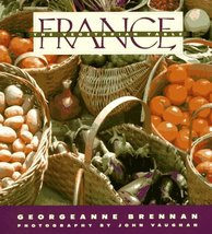 The Vegetarian Table: France Brennan, Georgeanne and Vaughan, John - $24.07