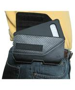 Nite Ize Leather Executive Phone Pouch for Galaxy Note 10 (Horizontal) R... - $35.59