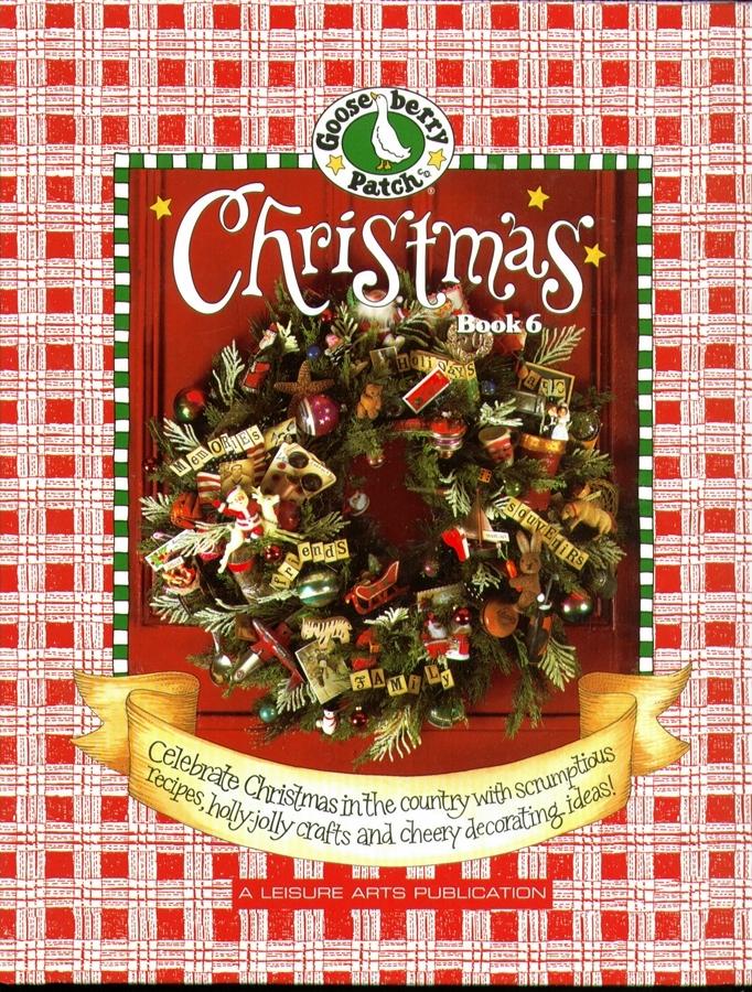 Gooseberry patch christmas book 11 22
