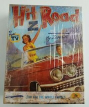 Hit Z Road My Zombie Board Game Asmodee 1-4 Players Ages 12+ Brand New Sealed - $44.43