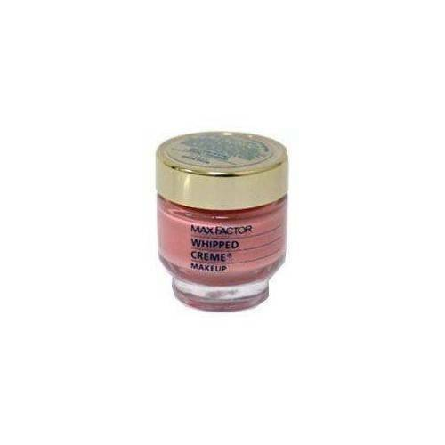 Max Factor Whipped Creme Makeup-Cafe Honey  - $28.21