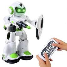 Remote Control Robot,Robot Toys,Smart Robotics for Kids with Gesture Sen... - $35.74