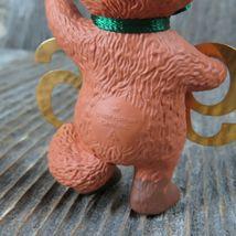 Vintage Red Fox Hallmark Keepsake Christmas Ornament 1996 Fabulous Decade image 6