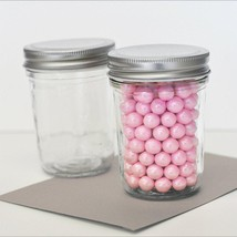 Blank Mini Mason Jars (Set of 50) - $101.95