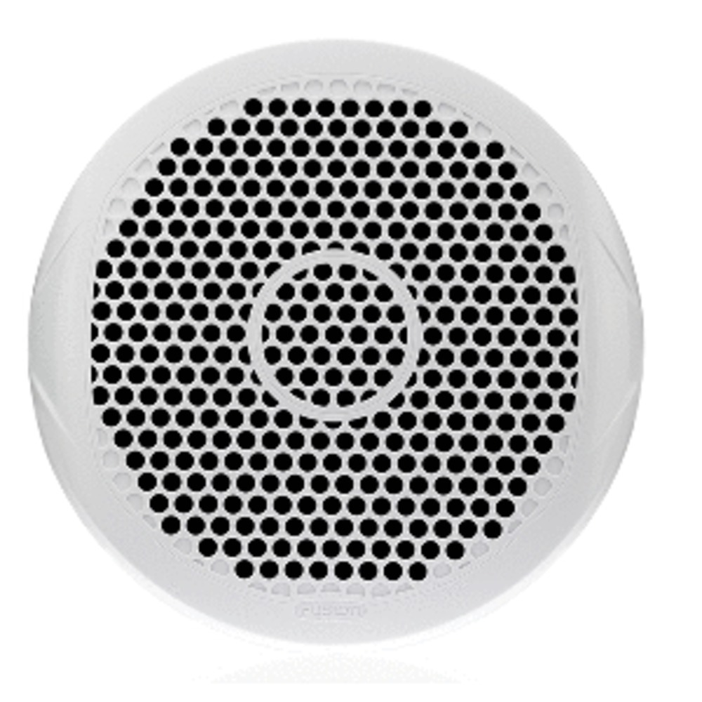 Primary image for FUSION MS-SW10GW Grill Cover f/ MS-SW10 Subwoofer - White