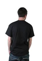 Milkcrate Athletics Mens Black Camp Take A Tokyo Weed Marijuna Toke T-Shirt NWT image 2