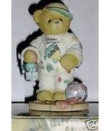 NIB CHERISHED TEDDIES ANTHONY PAINTER FRIENDBEA... - $13.66