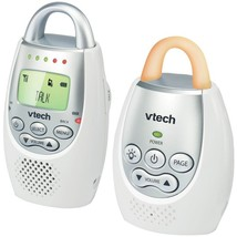 VTech DM221 Safe and Sound Digital Audio Baby Monitor - $54.10
