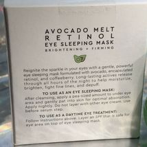 GLOW RECIPE ENCAPSULATED RETINOL Eye sleeping mask 15mL NEW IN BOX FRESH image 4