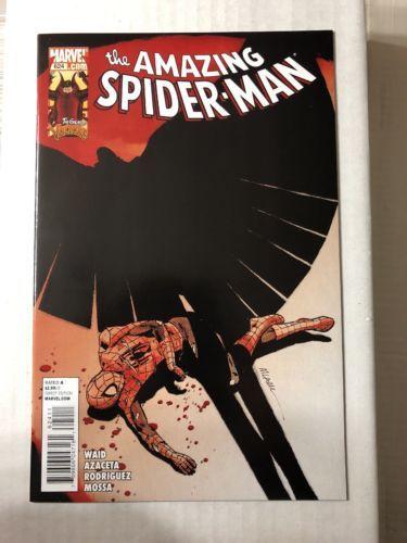 Amazing Spider-Man #624 First Print
