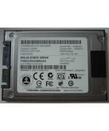 """1.8"""" 256GB Micro SATA 3GB/S SSD Drive Toshiba - THNS256GG8BAAA Free USA ... - $69.95"""