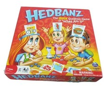Spin Master Hedbanz What Am I? Board Game - $21.95
