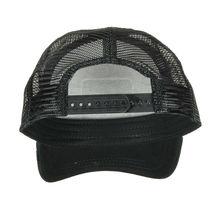Goorin Bros Snapback Mesh Cap Black Panther Cat Mesh Trucker Hat 101-0465 image 6