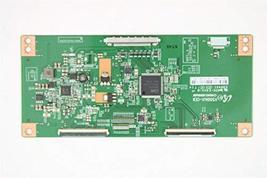 LG 50LN5100 CONTROL BOARD V500HJ1-CE6