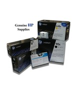 HP Genuine 38A Toner Cartridge Black 12000 Pages For LJ 4200 Series Q1338A - $90.63