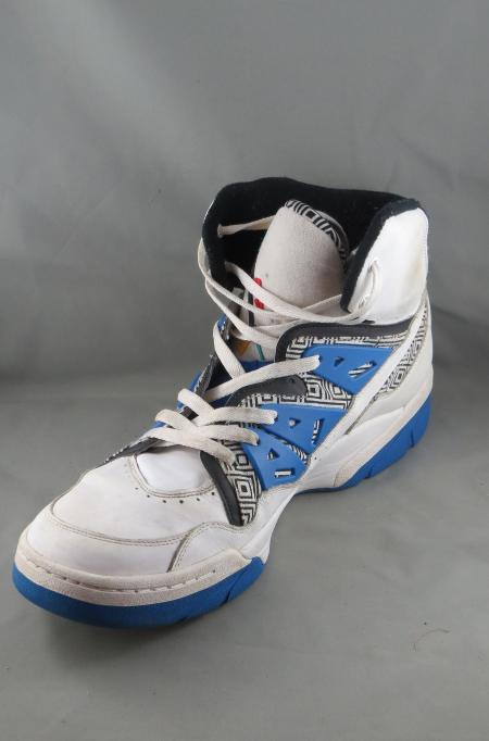 Dikembe Mutombo Shoe Size.Adidas Originals Dikembe Mutombo 55 1993 And 50 Similar Items