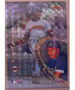 96 Bowman's Bst M I At Refrc #6BONDS/JONES/LOFTON/SADLR - $32.61
