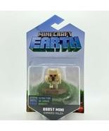 Minecraft Earth Enraged Golem Boost Mini Figure NFC In Game Item - $4.99