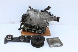 Nissan 3.3 Xterra Frontier Pathfinder Supercharger Pulley Manifold ECU Injectors image 1