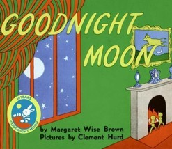 Goodnight Moon by Margaret Wise Brown (2007, Board Book, Anniversary) - $6.92