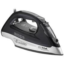 T-FAL/WEAREVER FV2640 Powerglide Steam Iron Black - $47.99