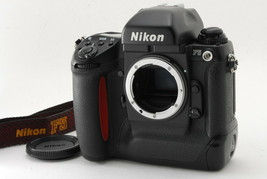 """ Near Mint "" Nikon F5 35mm Body S/N 3047549 Film Camera from Japan - $339.37"