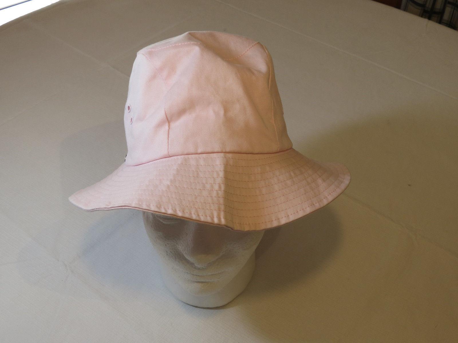 cheap for discount 71197 da2eb X3 Etmar New York Pink ladies bucket floppy and similar items
