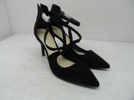 Nine West Women's Elilah Classic Pumps Black Size 6.5M - $33.24