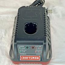 Genuine OEM Craftsman DieHard C3 19.2 Volt Lithium-Ion Battery Charger 5336  - $29.69