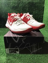 Team Issued Washington Wizards Nike Kyrie Low 2 TB 12.0 Size Basketball ... - $89.99