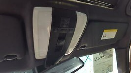 09 Mercedes C300 204 Type Front Overhead Console Dome Light - $78.99