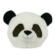 Panda Bear Maskimals Large Plush Mask NEW - £18.73 GBP