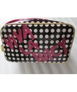 Juicy Couture Sephora Bag Makeup Viva La Juicy Love G&P Pouch - $44.54