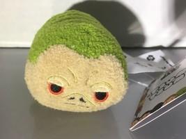 "Disney Tsum Tsum Star Wars Collection Jabba the Hut 3 1/2""   - $3.96"