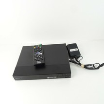Sony BDP-S3700 Blu-Ray Player With Remote - $35.99