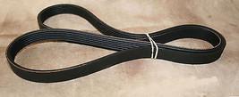 Ricambio Nuovo con Cintura Negozio Superficie Piallatrice Modello CT-318 - $16.55