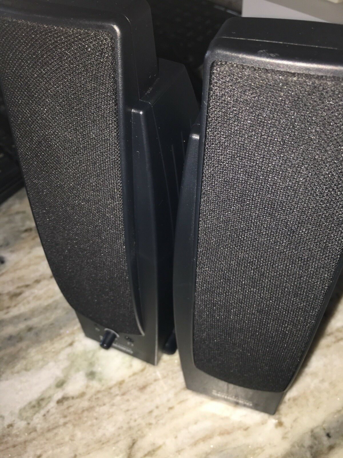 Altec Lansing Series100 Computer Amplified and 17 similar items