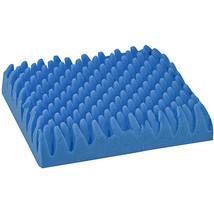 DMI Convoluted Foam Chair Pad Seat Cushion, Blue - $29.56