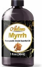 Artizen Myrrh Essential Oil (100% PURE & NATURAL - UNDILUTED) - 1oz / 30ml - $18.81