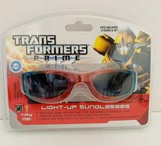 Transformers Prime Light-Up Sunglasses *SEALED* - $9.89