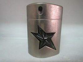 Angel Men By Thierry Mugler Edt Spray Refillable Metal Bottle 2 Fl Oz - See Desc - $45.53