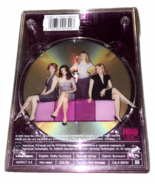 Sex and the City: The Complete Third Season (DVD, 2002, 3-Disc Set, Thre... - $9.85