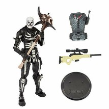 Fortnite Skull Trooper 7 inch Action Figure by McFarlane Toys - $38.46