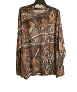 Magellan Outdoors Eagle Pass LS Realtree Edge Turkey Hunting Mesh Shirt ... - $10.99