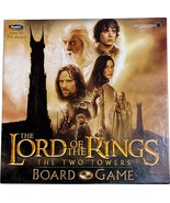 Board Game THE LORD of the RINGS: The Two Towers - $24.99