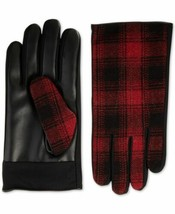 Isotoner Signature Men's Faux-Leather Driving Gloves - $39.97+